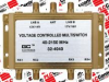 GC ELECTRONICS 324164 ( SATELLITE DIPLEXER DC BLOCK FOR NON-AMPLIFIED OFF-AIR ANTENNA - GOLD; COLOR:GOLD; FREQUENCY MAX:2150MHZ; INSERTION LOSS:10DB; INSERTION LOSS MAX:1DB; ) -- View Larger Image