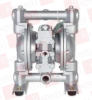 YAMADA PUMP NDP-20BAT-D ( PUMP, 3/4IN INLET, 3/4IN OUTLET ) -Image