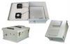 18x16x8 Inch 120 VAC Weatherproof Enclosure w/User Adjustable Fan/Heat Controller -- NB181608-1HFA2 -Image
