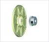 BoWex® Torsionally Rigid Curved-Tooth Flange Coupling -- FLE-PA