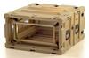 Zero Warrior Rackmount Cases - (Fixed Shock-Rack) -- ZDR1027