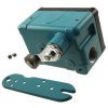 Snap Action, Limit Switches -- 480-3722-ND
