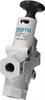 HE-G3/8-LO Shut-off valve -- 197133