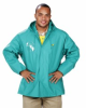 Chemtex Level C Jacket with Hood -- WPL136