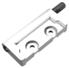 ZC 188 Friction Hinge Series -- ZC 188 KN 101