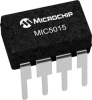 Power MOSFET Drivers -- MIC5015