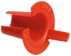 Armored Cable/Flex Conduit Bushing -- AS8