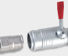 High Flow Compressed Air Quick Coupling -- RVS -Image