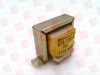 ARCHER 273-1385A ( PC BOARD MOUNT TRANSFORMER, PRIMARY: 120V 60HZ, SECONDARY: 12.6V 300MA ) -- View Larger Image
