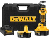 DEWALT 18 V Cordless Cut-Out Tool Kit -- Model# DC550KA