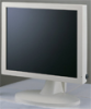 Medical Grade LCD Monitor with Touch Screen -- PMD-S19 - Image