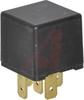 Relay;E-Mech;Automotive;SPDT;Ctrl-V 24DC;40A;14VDC;Socket Mnt;QC Term;MINI-ISO -- 70199413