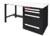 StaticGard™ Workstations -- EPW-1