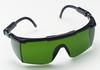 3M(TM) Nassau Rave(TM) Protective Eyewear, 14459-00000-20 Shade 3.0 IR Lens, Black Frame 20 ea/case -- 078371-62274