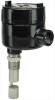 Ultrasonic Liquid Level Switch -- LVU-230 / 260 Series