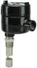 Ultrasonic Liquid Level Switch -- LVU-230 / 260 Series