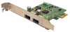 2 Port USB 3.0 PCI Express with 4pin Power Connector -- 3305-SF-05 - Image
