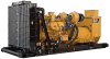 Land Production Generator Sets C27 ACERT Tier 2 -- 18552228