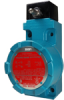 MICRO SWITCH LSX Series Explosion-Proof Limit Switches (Non Plug-in), Side Rotary, 1NC 1NO SPDT Snap Action, 0.5 in - 14NPT conduit -- LSXA3E -Image