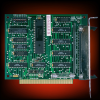 ISA Bus Digital Input/Output Card -- IOD-24