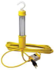 Hand Lamp,Fluorescent,13 Watt -- 1325-650