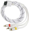 6' Nintendo Wii Composite Cable -- 390201