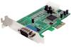 StarTech PEX1S553LP Serial LP PCIe Card - 1 Port -- PEX1S553LP
