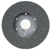 Plate Mounted Grinding Disc,9 In Dia,70G -- 2D167
