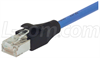 Shielded Cat. 5E Plenum Cable, RJ45 / RJ45, 200.0 ft -- TRD815SPL-200
