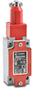 Pull Cord Interlock Safety Switch: no reset, protects up to 25 meters -- SBM2K97W03