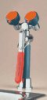 G5022 - Counter top mounted combination eyewash/drench hose with stay-open valve -- GO-06767-62 -- View Larger Image