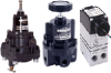 Precision Multi-Stage Pressure Regulator -- R82 Series