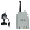 Wireless Mini Camera Kit with Receiver