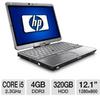 HP EliteBook 2760p XU102UT#ABA Tablet PC - Intel Core i5-241 -- XU102UT#ABA