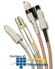 Siemon LightSystem XGLO 50/125um Multimode Simplex Pigtails -- FP1B-SC5L-01 - Image