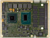 Extreme Rugged™ COM Express® Basic Size Type 6 Module with 3rd Generation Intel® Core™ i7 Processor -- Express-IBER