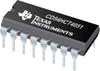 CD54HCT4051 High Speed CMOS Logic Analog Multiplexers/Demultiplexers -- 5962-9065401MEA - Image