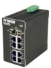 7010TX Managed Industrial Ethernet Switch -- 7010TX