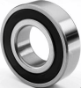 Radial Ball Bearing - Special -- 6201 x1/2