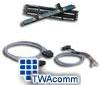 Panduit® Data-Patch 10/100 Base-T Cable Assemblies.. -- UTPCH8L25Y - Image