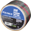 Cold Weather Premium Foil Tape - UL181A-P & B-FX Listed -- Polyken® 339