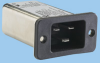 Two Function Power Entry Module -- 83550010
