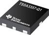 TS5A3357-Q1 Automotive Catalog Single 5-Ohm SP3T Analog Switch 5-V/3.3-V 3:1 Analog Multiplexer/Demultiplexer -- TS5A3357QDCURQ1 - Image