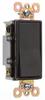 Decorator AC Switch -- 2622-BK -- View Larger Image