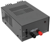 4.5-Amp DC Power Supply, 13.8VDC, Precision Regulated AC-to-DC Conversion -- PR4.5 -- View Larger Image