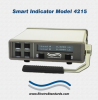 2-Channel Load Cell Indicator -- M4215 -Image