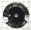 Eureka Fan - Blower - Sanitaire and Commercial Uprights -- E-129883