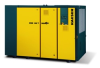 Direct Drive Compressors with Integral Dryers -- ASD T to DSD T Series - Image