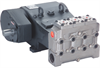 High Pressure Water Plunger Pump -- MSS50 -Image