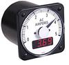 Yokogawa Dual Display Meters -- 125011MTMT